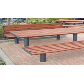 Set masa picnic parc si gradina B112