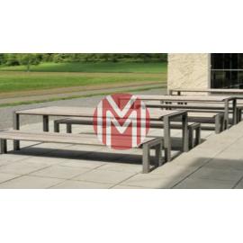 Set masa picnic parc si gradina B114