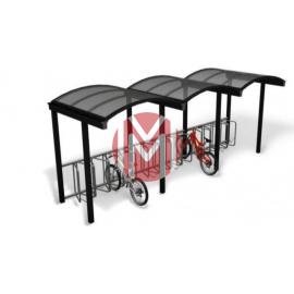 Rastel de biciclete SB03