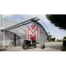 Rastel de biciclete SB08