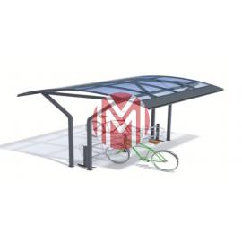 Rastel de biciclete SB14