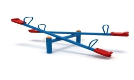 Balansoare - Locuri de joaca pentru copii