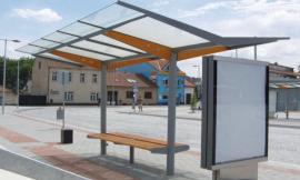 Statii de autobuz - Mobilier urban