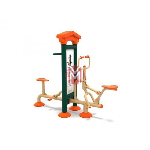 Aparat de fitness 24FT
