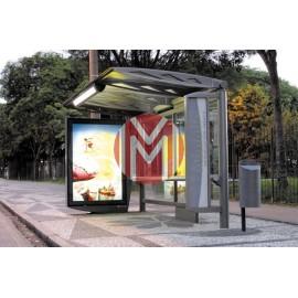Statie de autobuz S05